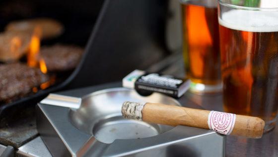 Top 10 Cigars To Enjoy at a BBQ