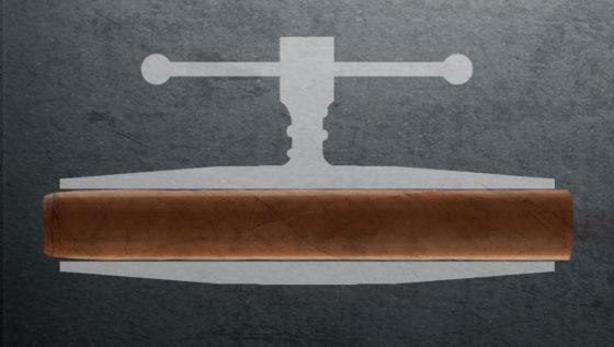 Top Box Pressed Cigars