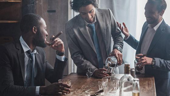 Top 10 Celebratory Cigars