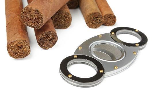 Top 10 Cigar Cutters
