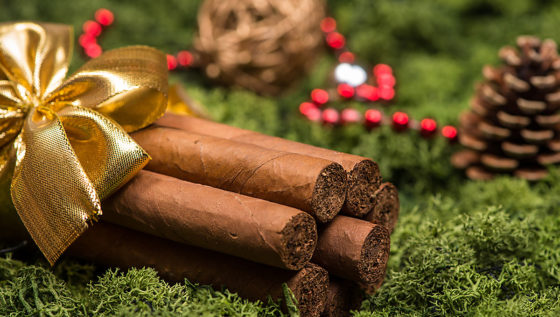 Top Holiday Cigar Gift Ideas