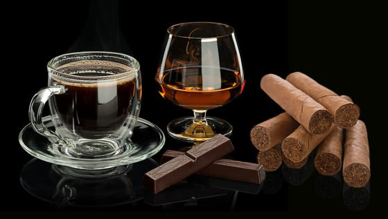 Top 10 Infused Cigars