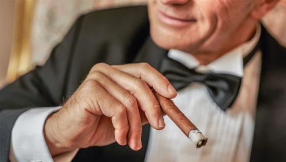 Top 10 Luxury Cigars
