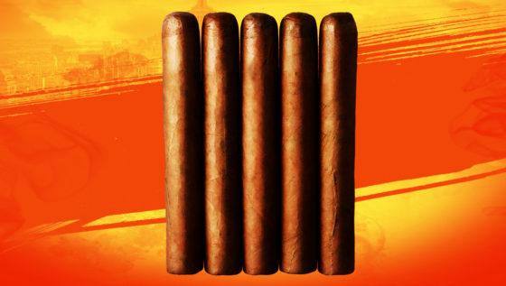 Top 10 Cigar Samplers