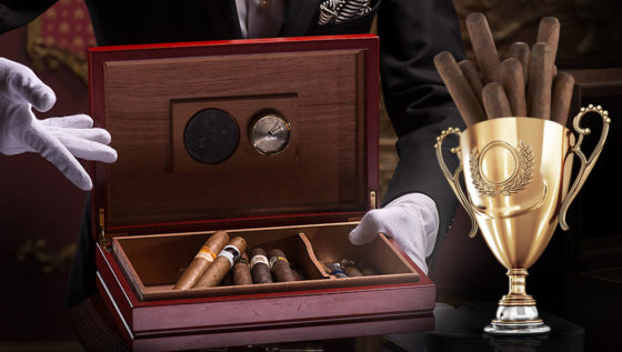 Top Cigars Brands Of All Time