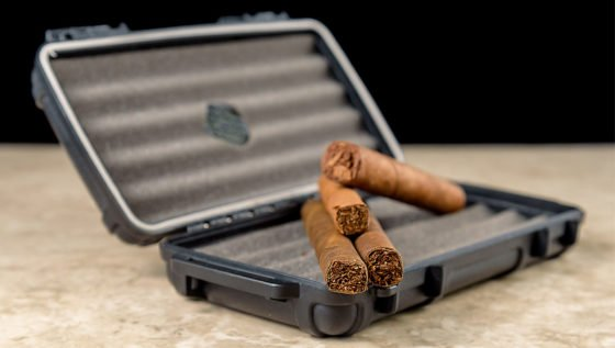 Top 10 Cigar Travel Cases