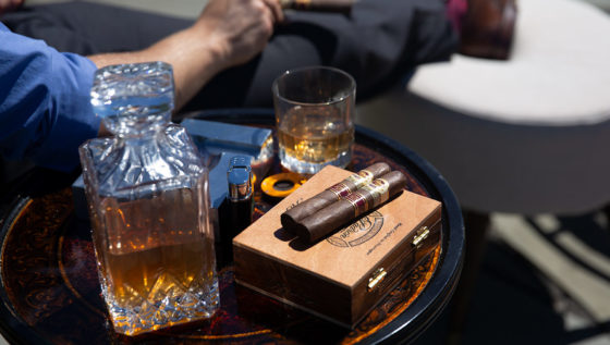 Top 10 Cigars to Enjoy with Liquor or Spirits