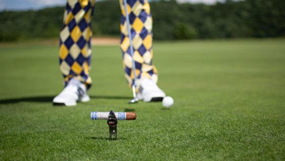 Top 10 Cigars To Enjoy While Golfing