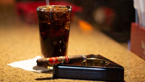 Top Non-Alcoholic Cigar Pairings