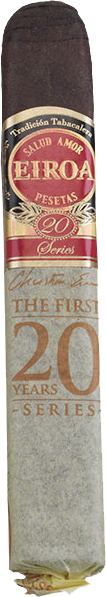 eiroa first 20 years robusto