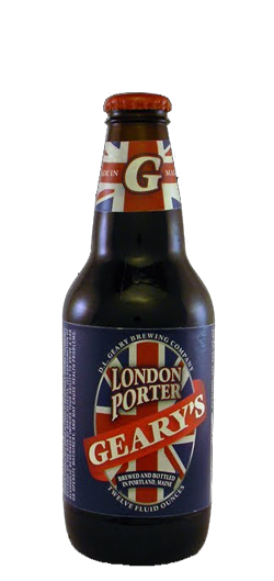 gearys london porter