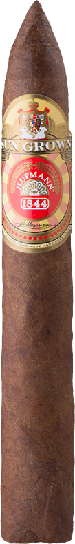 h upmann sun grown no2