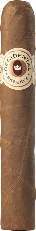 occidental reserve robusto