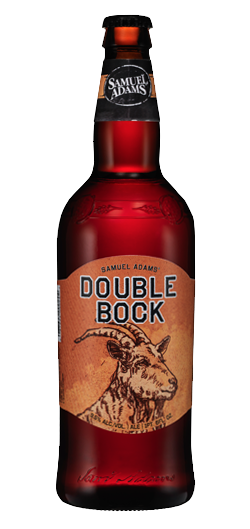 samuel adams double bock