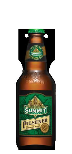 summit pilsner