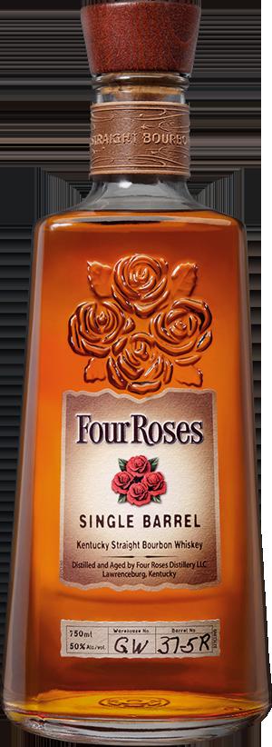 4 roses single barrel