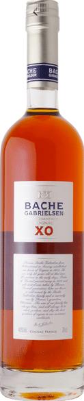 bache gabrielsen fine champagne classic cognac xo