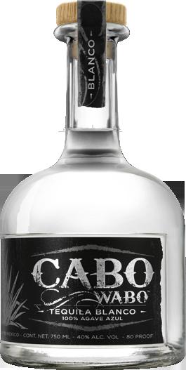 cabo wabo silver