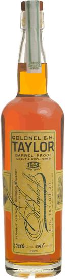 eh taylor jr single barrel kentucky
