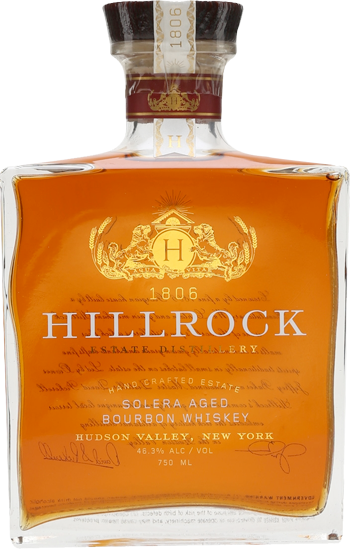 hillrock estate 1806