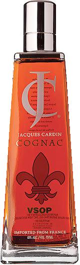 jacques cardin vsop cognac