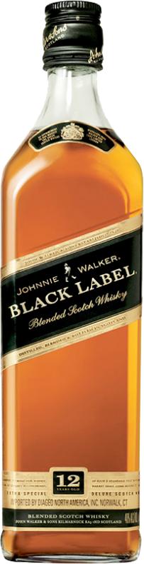 johnny walker black label