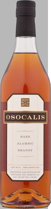 osocalis alambic brandy
