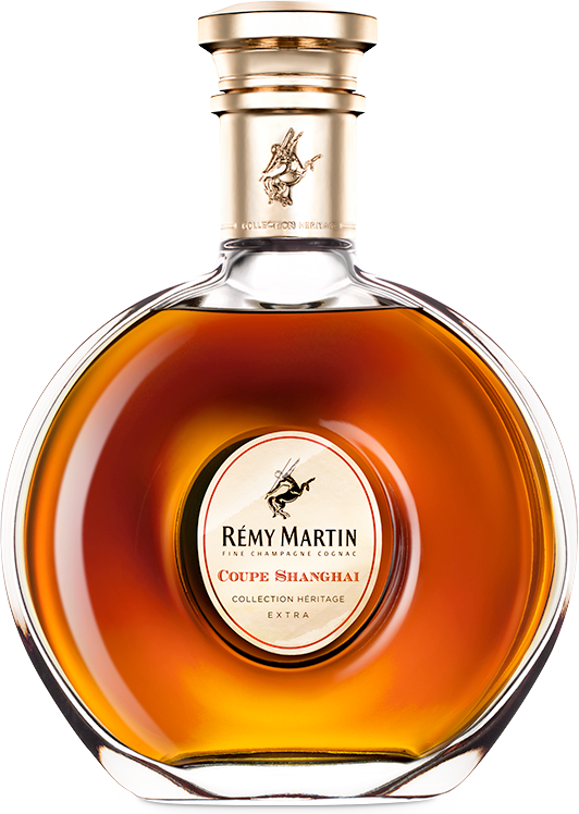remy martin coupe shanghai