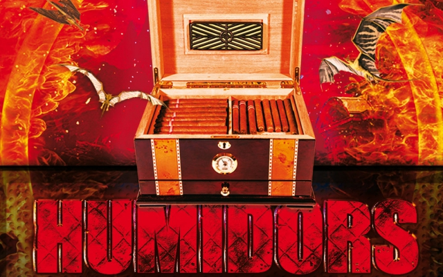 Humidors and High Temperatures