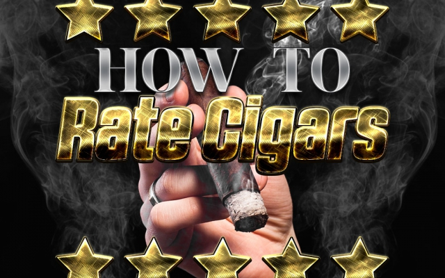 How to Rate Cigars