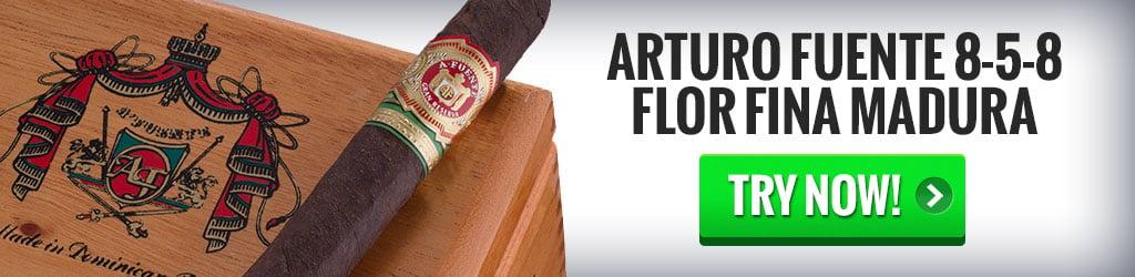 Arturo Fuente 8-5-8