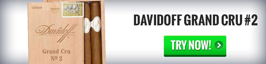 Davidoff Grand Cru #2