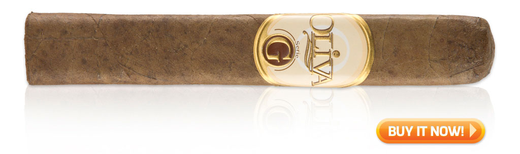 "Oliva Serie G Robusto (4½"" x 50) cigar wrapper"