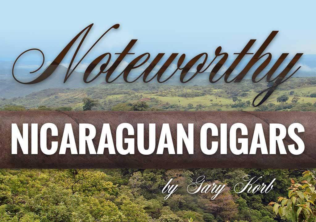 noteworthy-nicaraguan-cigars