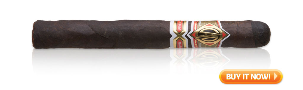 CAO gold maduro corona cigar on sale