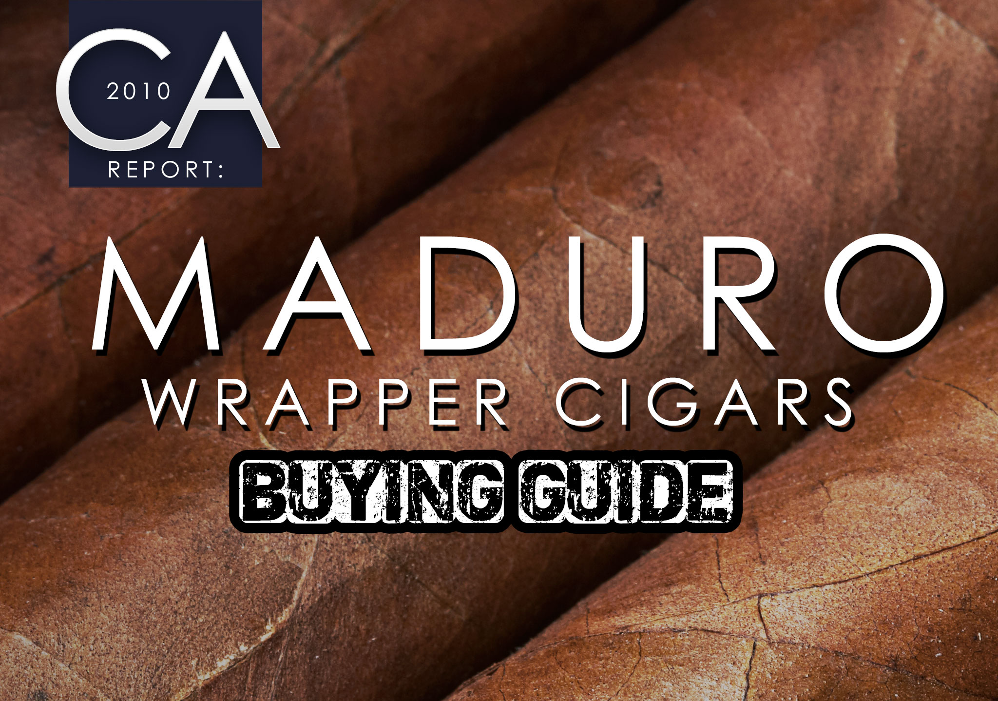 maduro wrapper cigars buying guide