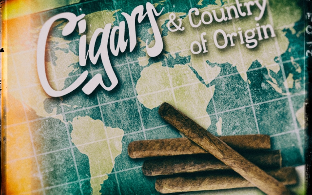 Cigars and Country of Origin