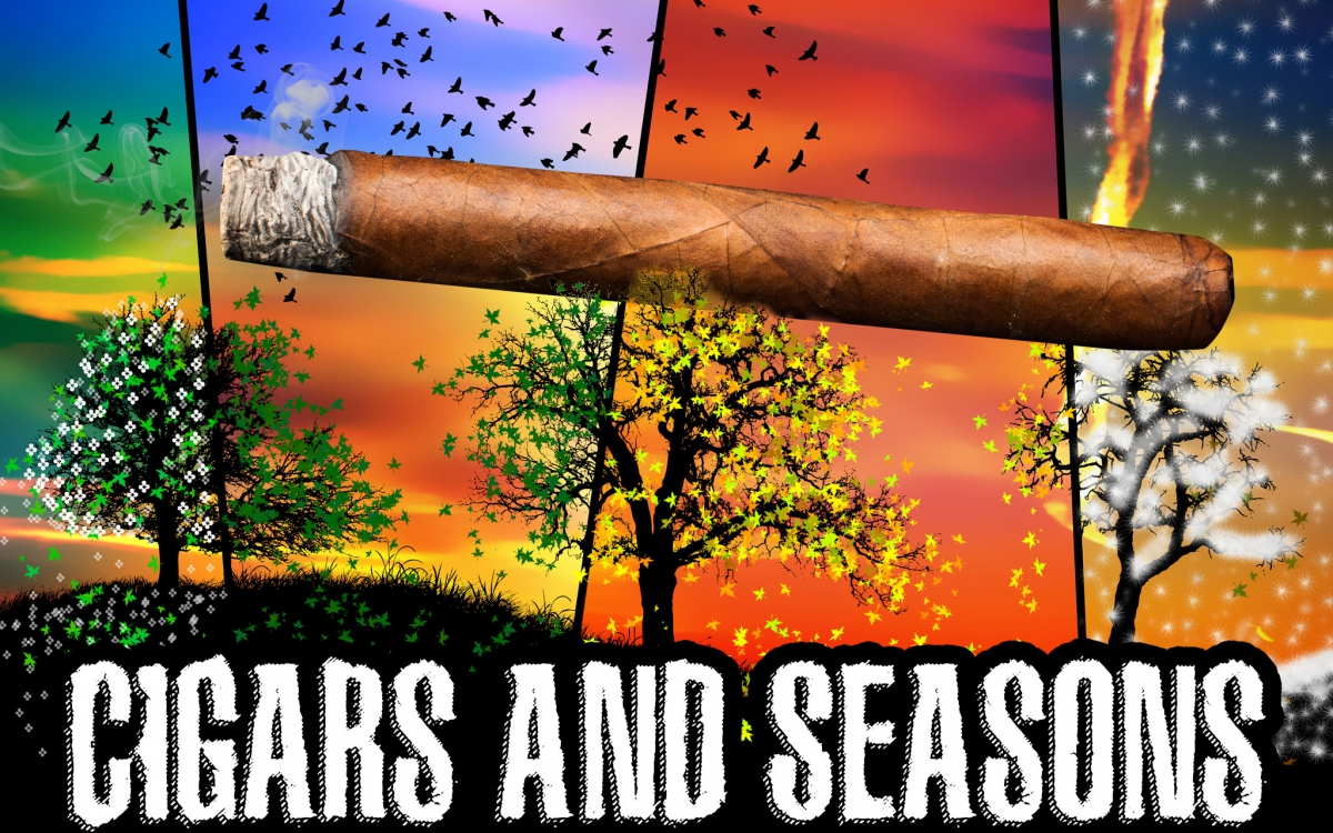 Cigars and Seasons