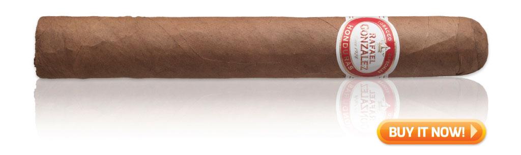 Rafael Gonzalez cuban heritage cigars on sale