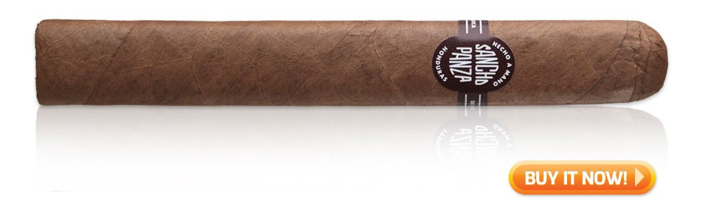 Sancho Panza cuban heritage cigars on sale