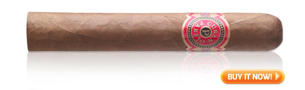 Cuban Parejo Perdomo 60 ring cigars on sale