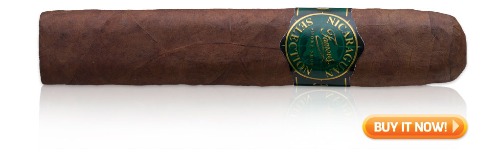 Famous Nicaraguan 3000 60 ring cigars on sale