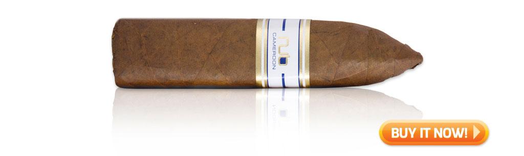 NUB cameroon 466 bpt 60 ring cigars on sale