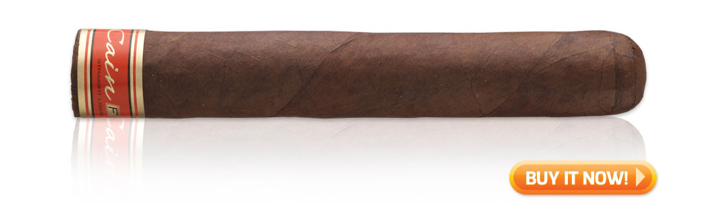 Oliva Cain F 660 60 ring cigars on sale