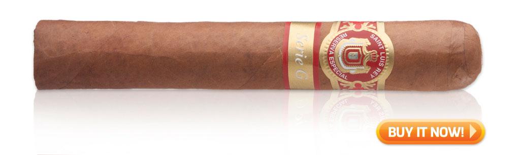 Saint Luis Rey Serie G 60 ring cigars on sale