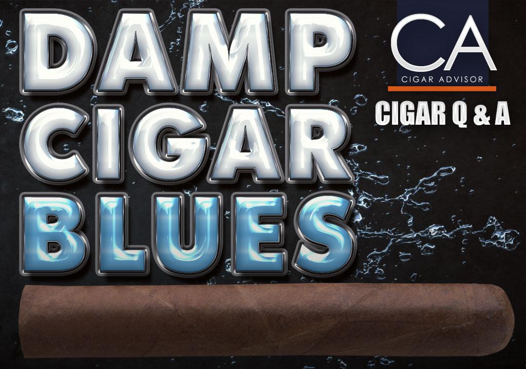 Damp Cigar Blues