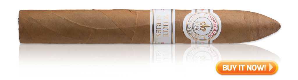 Montecristo white torpedo cigar on sale