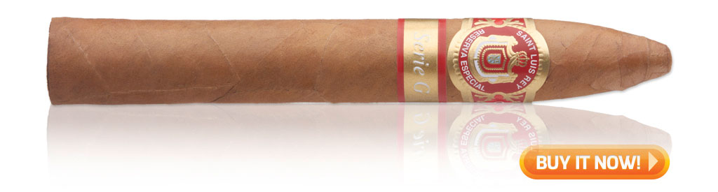 St saint Luis Rey serie g belicoso torpedo cigar on sale
