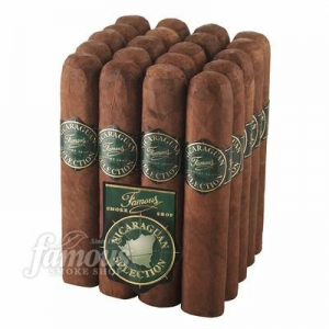bundle cigars Famous nic 3000