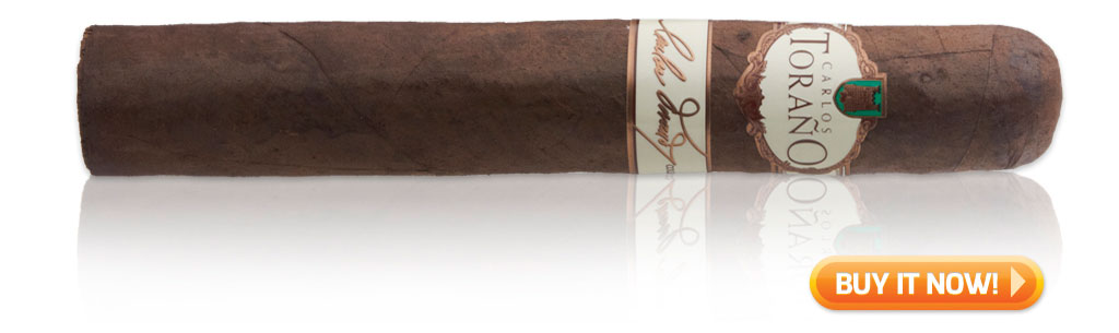 Torano Signature maduro cigars on sale